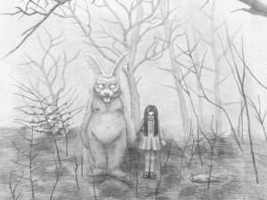 Yeok & bunny