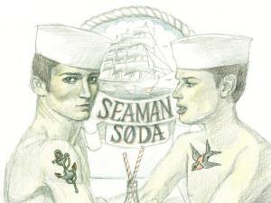 Seamen soda
