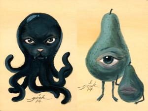 Creatures serie 2