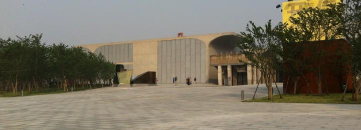 Long museum Shanghai