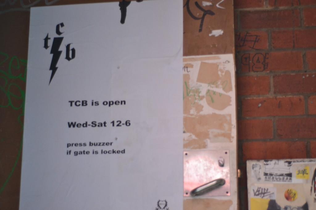 TCB Art inc.